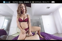 BaDoink VR Julia Roca Is Worth Every Penny VR Porn