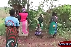 Leaked Marriage Preparation in Africa