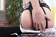 Wetandpuffy - Ani Darling - Big Juicy Pussy