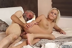 Spanked and fucked by teacher xxx Surprise your gf and she will fuck