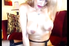 complete fan show masturbating