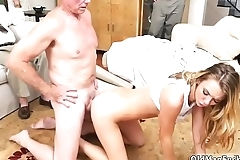 Old grandma pussy men hotel first time Molly Earns Her Keep