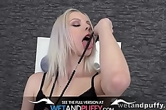 Wetandpuffy - Orgasm In A Bottle - Czech