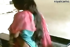 Indian sexy vabi fack her husband