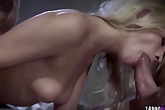 Teen fucked by best friends parents!