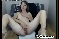 Kitten teases me on her cam chat at TryLiveCam.com
